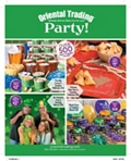 Need Party Supplies? Get a free catalog.