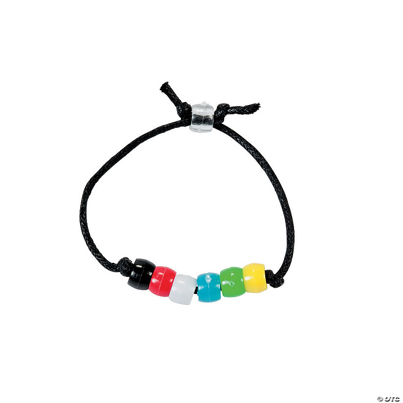 4c78c58ac2fce Colors of Faith Bracelet Craft Kit