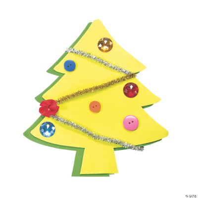 Design Your Own Tree Cutouts