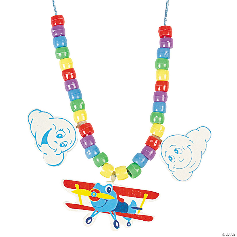 Consumer Crafts Review >> Up Away Necklace Craft Kit Discontinued