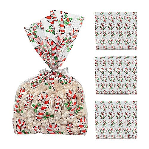 Christmas Goodie Bags Containers Oriental Trading Company