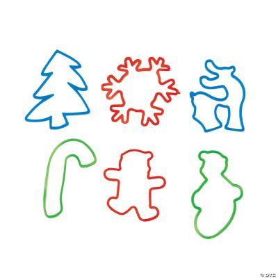 Christmas Fun Bands