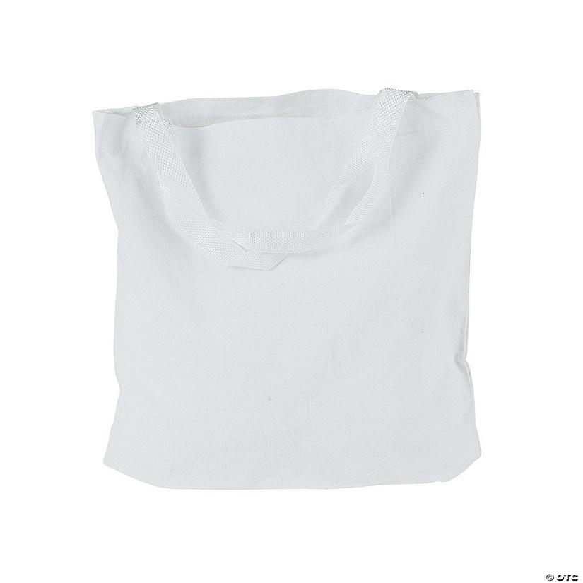 32e6ff7c54a DIY Large White Canvas Tote Bags