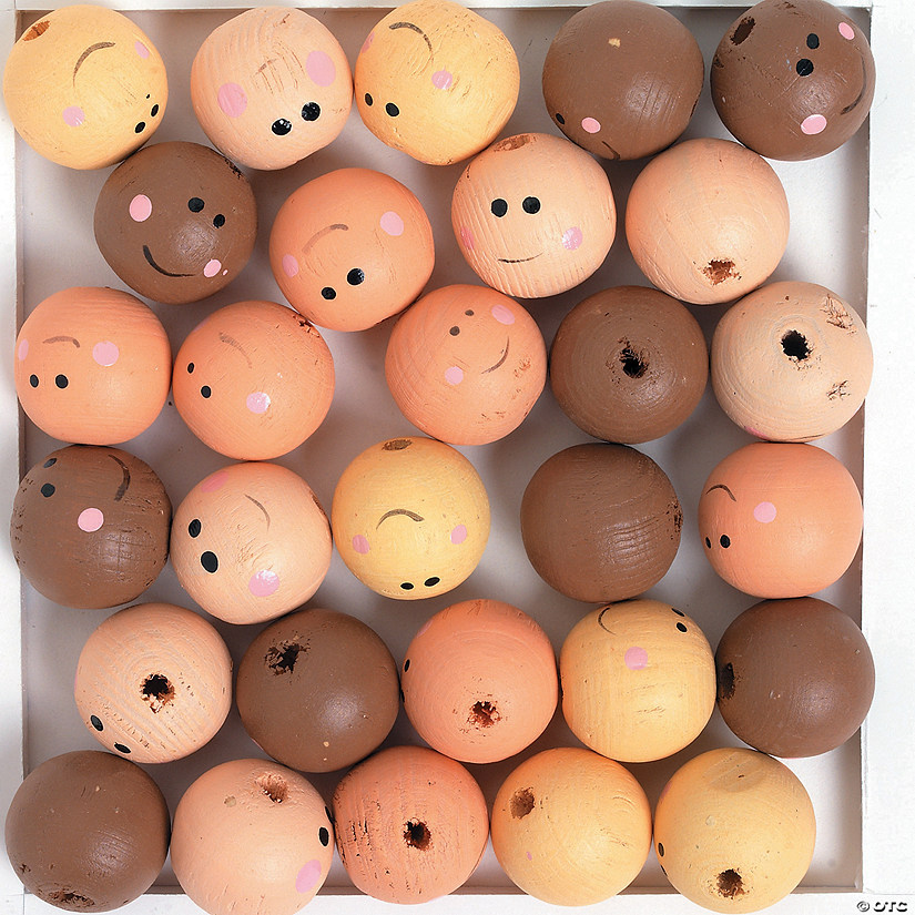 Delightful Doll Beads