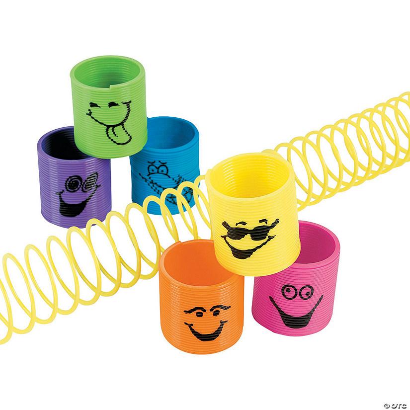 Mini Goofy Smile Face Magic Springs