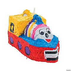 Choo-Choo Train Piñata