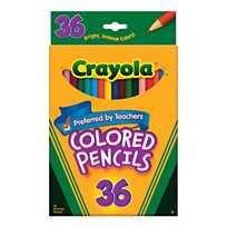8 color crayola multicultural colors colored pencils