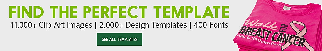 Find the Perfect Template - See All Templates