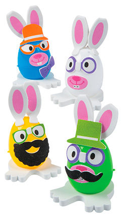 Shop & Save On Easter Crafts