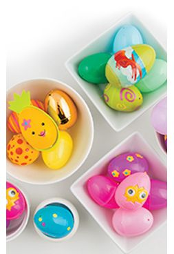 Up to 50% Off Easter Eggs