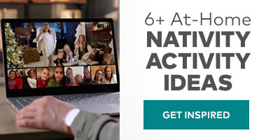 6+ At-Home Nativity Activity Ideas. Get inspired.