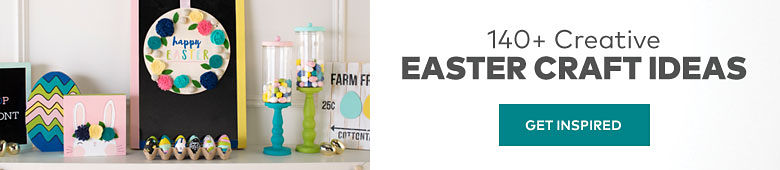 140+ Creative Easter Craft Ideas ¿ Get Inspired