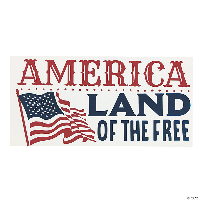 what is the land of the free