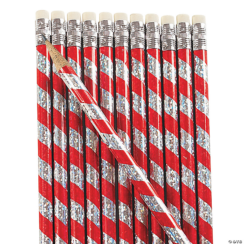 Assorted 24 Dr Seuss Pencils for Teacher Supply /& Stocking Stuffers New