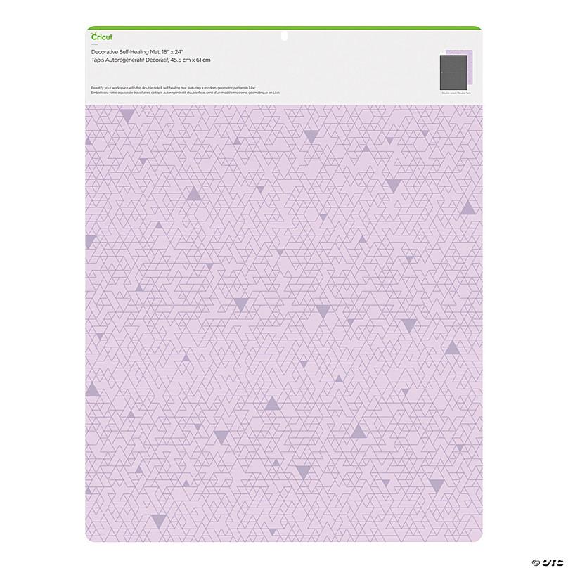 Cricut Deco Self Healing Mat Mint 18x24