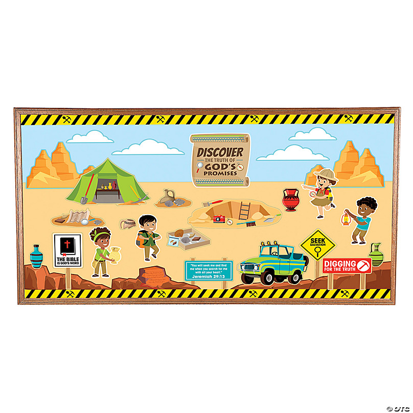 Bulletin Board Borders Supplies Decorations Oriental Trading Company