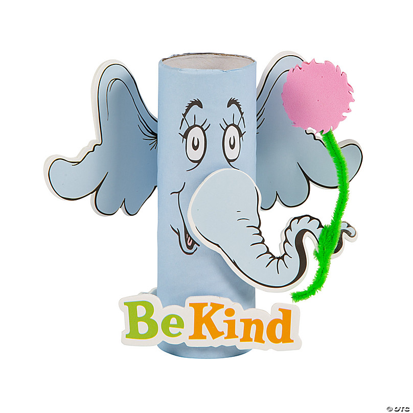 Image result for horton hears a who oriental trading
