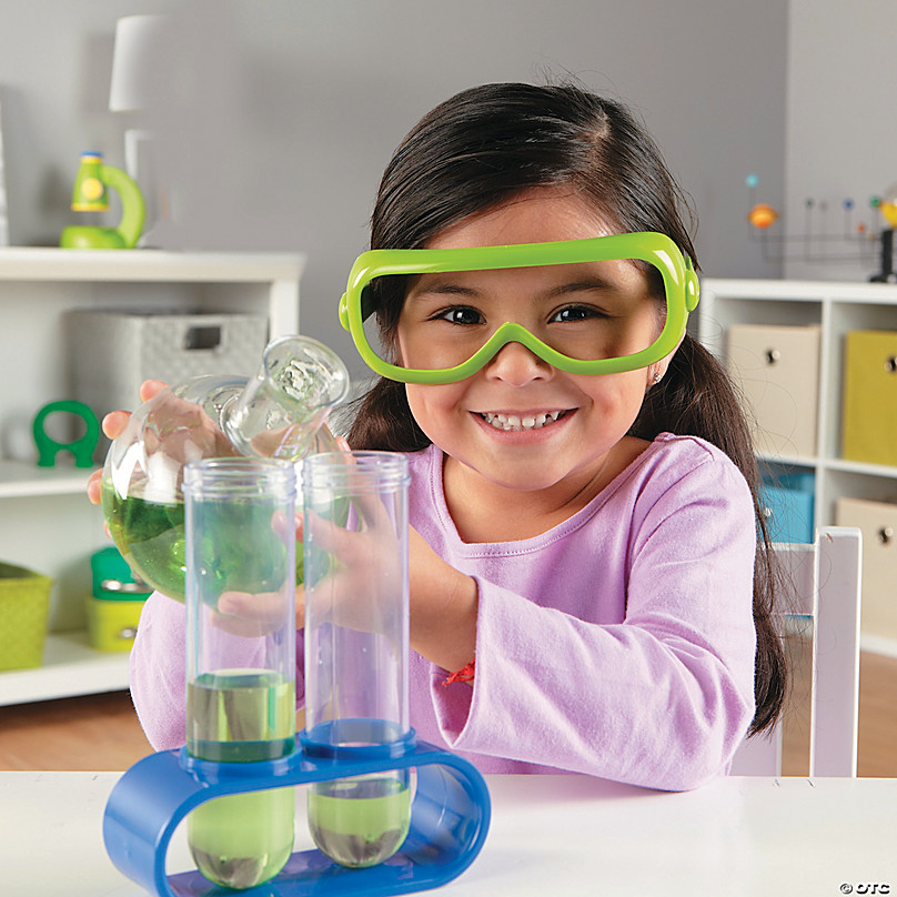 Multicolor Learning Resouces Primary Science Learning Lab Set