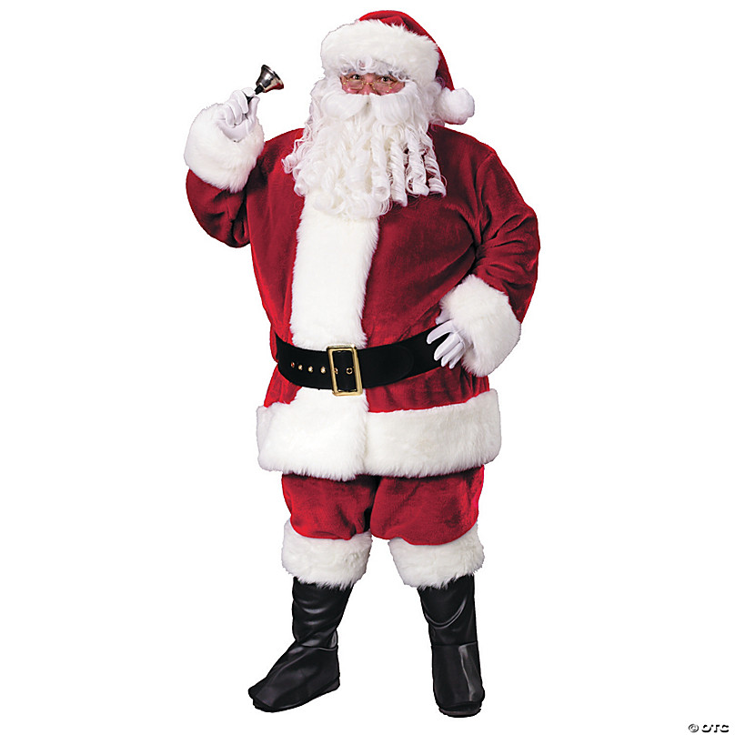Christmas Costumes Elf Reindeer Santa Oriental Trading Company