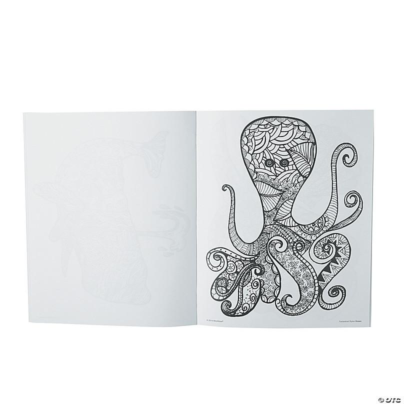 Amazon.com: Rainbow Unicorn Coloring Book: of Cute Magical ... | 808x808