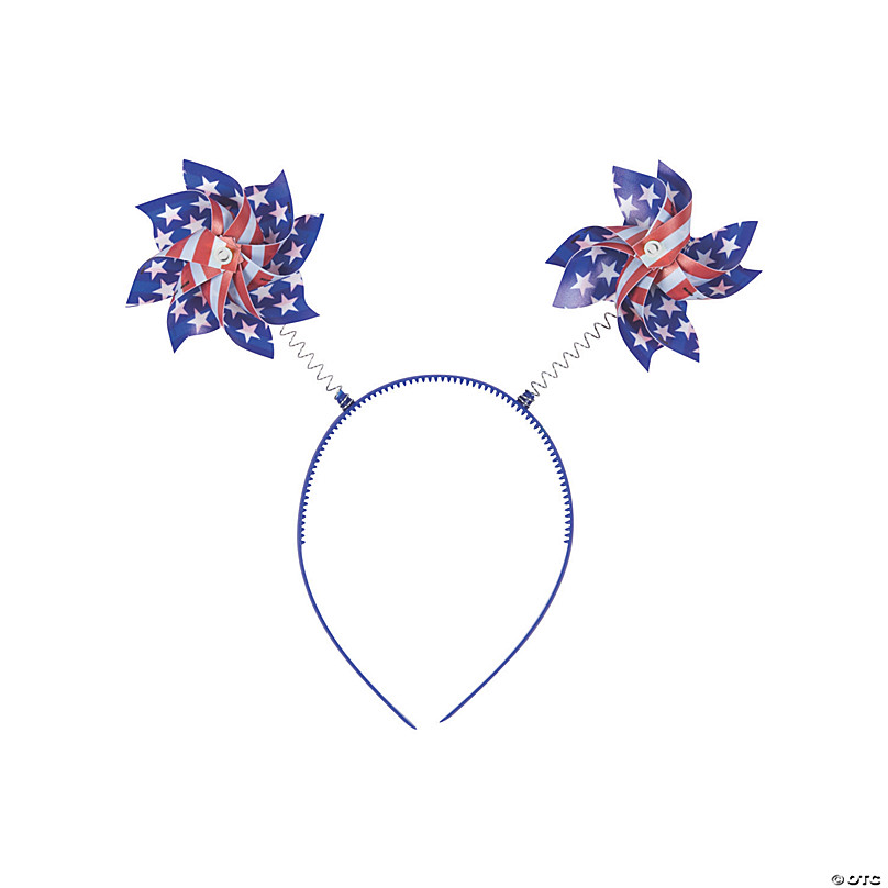 Silver Star Glitter Heart Head Boppers Birthday Fun Hen Party Christmas-3 Pack