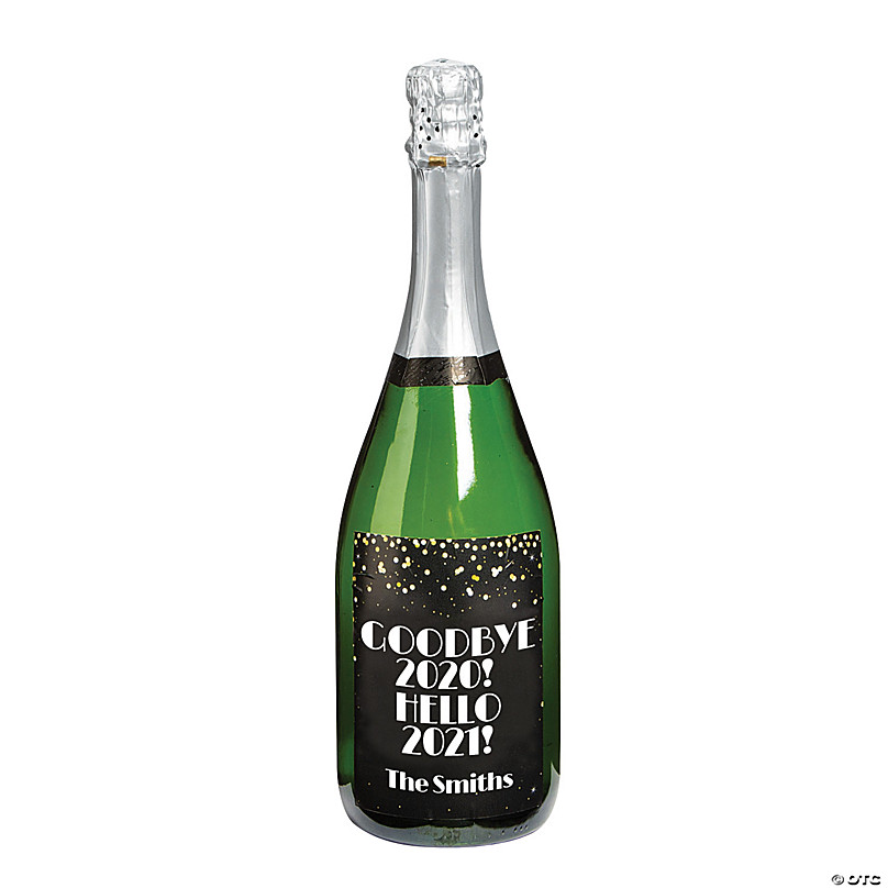 "39/"" Jumbo Bubbly Champagne Flute New Year/'s Balloon"