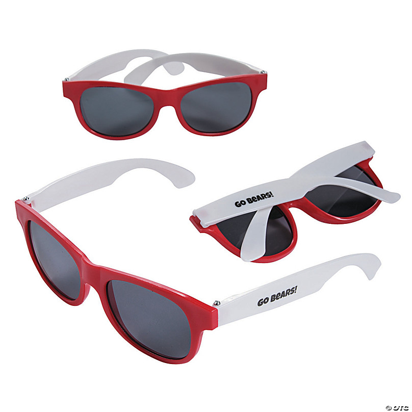 Disney Kids Sunglasses Cars Red and Black Collection NEW! Lot of 2 pairs