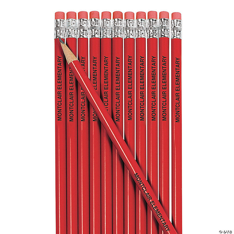 Happy Thanksgiving Pencils Teaching Supplies /& Stationery /& Pens /& Pencils