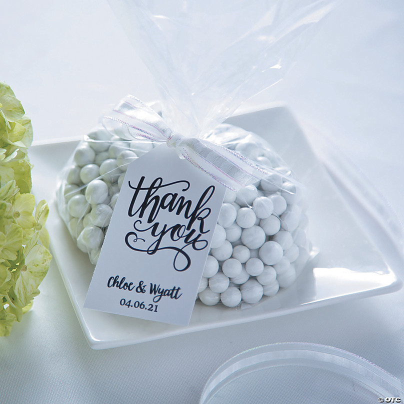 Hand stamped  Envelope Option 8  Food Grater   Gift Packaging Party Favors Manilla Tags Grateful For You Thank You