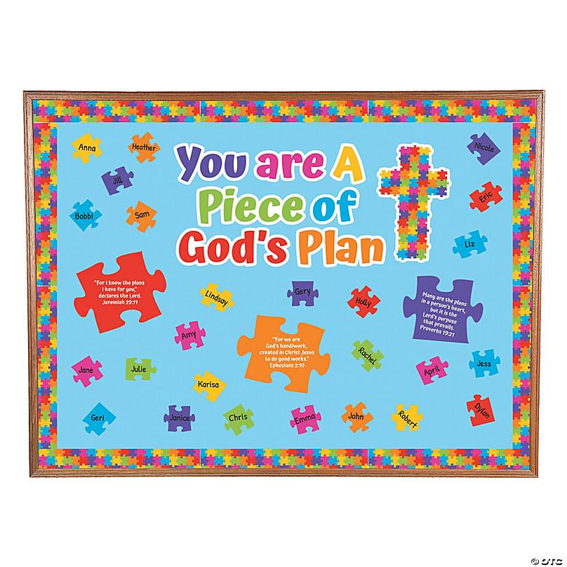 Religious Bulletin Boards Oriental Trading Company