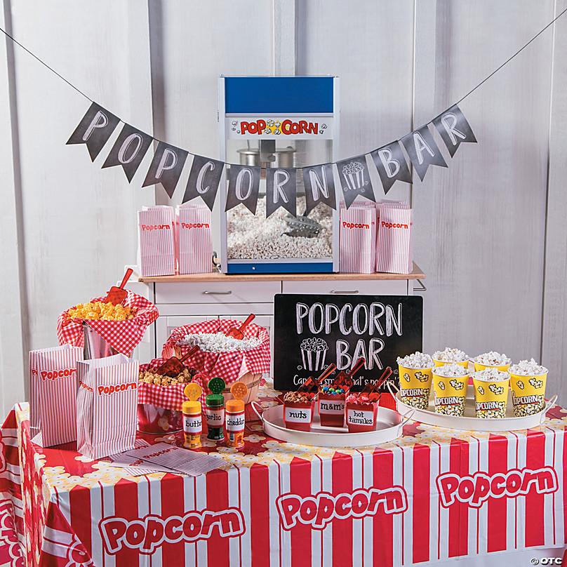 Candy Buffet Ideas Oriental Trading Company