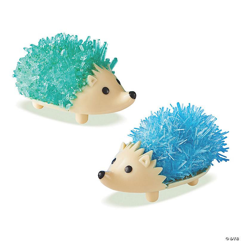 Details about  /Donghai Crystal handcarved natural golden calcite hedgehogs for display