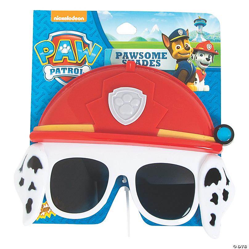 Skye Paw Patrol Puppy Sky Rescue Girls Summer Sunstaches Sunglasses