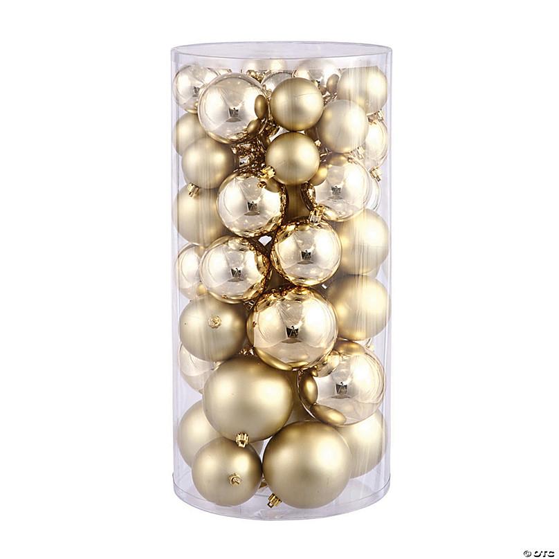 Vickerman 24-3-4 Blue Balls Shiny//Matte 50 per Box