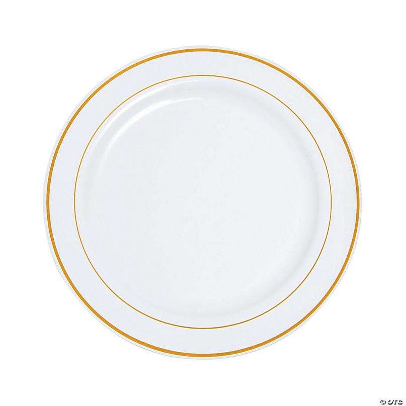 Wedding Plates Oriental Trading Company