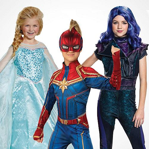 107d68983b0 5000+ Halloween Costumes for Kids & Adults 2019 | Oriental Trading ...