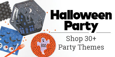 Halloween Party. Shop 30+ Party Themes