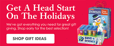 Get A Holiday Head Start On Gift Shopping