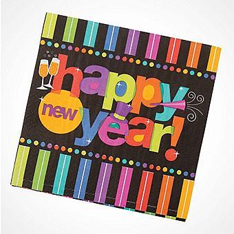 popular seasonal themes new years eve