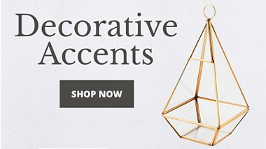 Decorative Accents