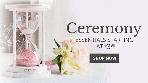 Ceremony - Essentials as low as $3.99