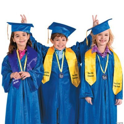 Elementary Graduation Supplies Kids Graduation Party Supplies