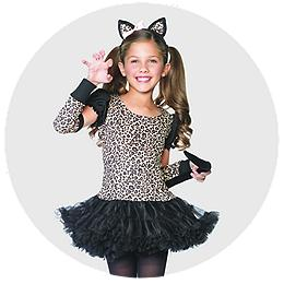 58ee1e09e16 Girls' Halloween Costumes | Oriental Trading Company