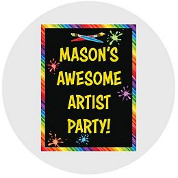 Personalized Party Supplies, Customized Gifts, Personalized Party Favors