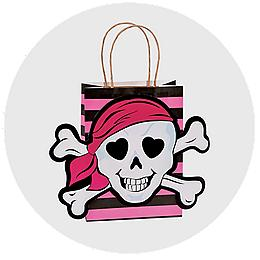 Pirate Party Supplies Decorations Oriental Trading