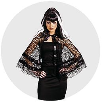 81257f4b009 Women's Halloween Costumes | Oriental Trading Company