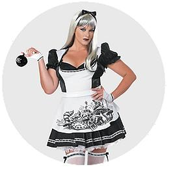 Womens Halloween Costumes Oriental Trading Company