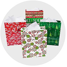 Christmas Themed Party Supplies