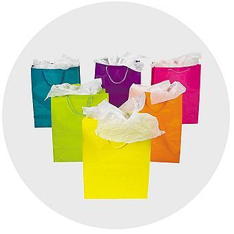 Gift Bags Bo Wring Supplies