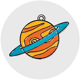 Outer Space Galaxy Party Supplies Decorations